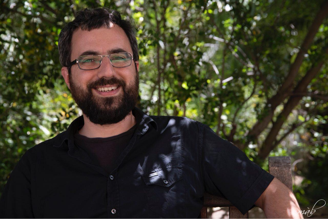 Xabier Barandiaran Photograph